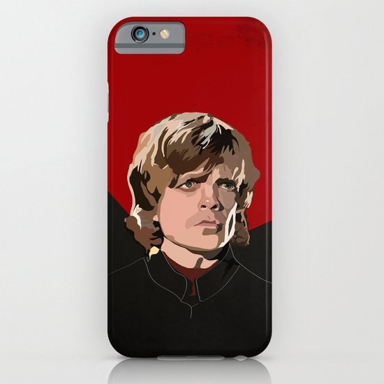 Tyrion  iPhone & iPod Case