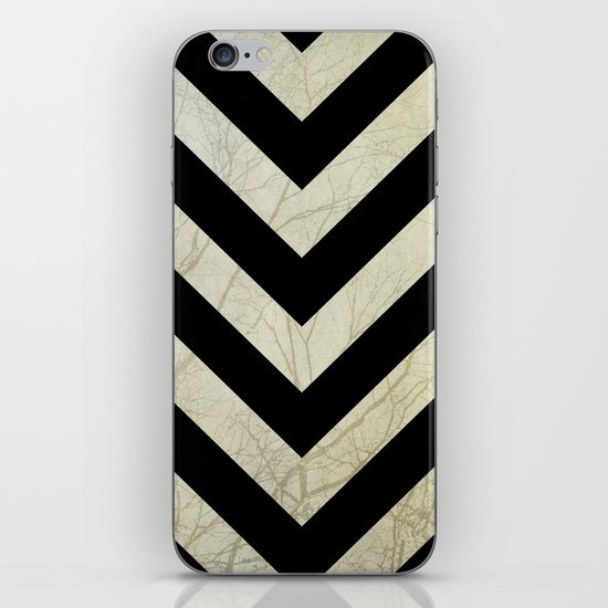 Bold iPhone & iPod Skin