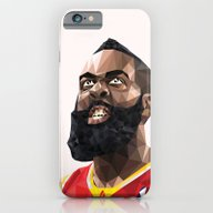 James Harden iPhone 6 Slim Case