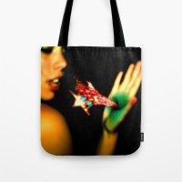 Taste The Rainbow Tote Bag