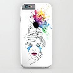 Music understands iPhone 6s Slim Case