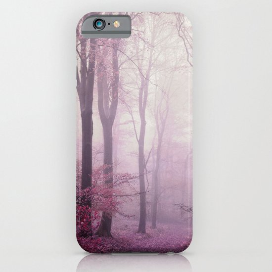 daydreaming iPhone & iPod Case