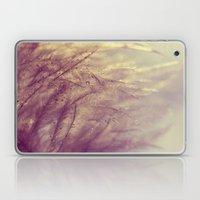 angel feathers Laptop & iPad Skin