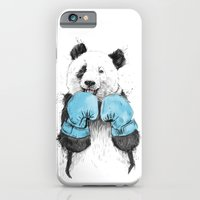 iPhone & iPod Case featuring the winner by Balazs Solti
