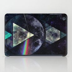 LYYT SYYD ºF TH' MYYN iPad Case