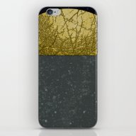 Abstract #111 iPhone & iPod Skin