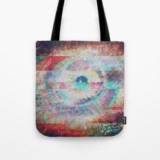 Soul Eye Tote Bag