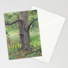 Maple in the Clearing Stationery Cards
