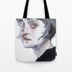 coming true Tote Bag