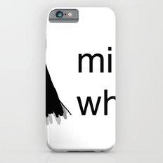 Nicki Slim Case iPhone 6s