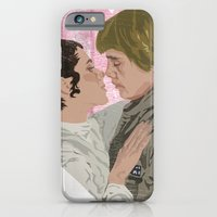 The Kiss iPhone 6 Slim Case