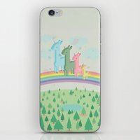 INNOCENT iPhone & iPod Skin