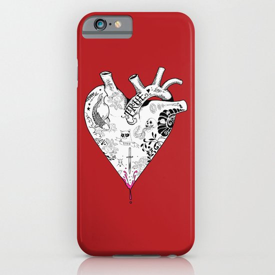 True Love  iPhone & iPod Case