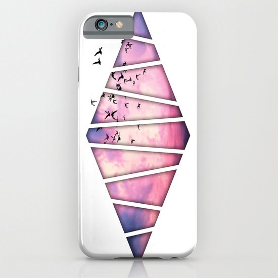 migration iPhone & iPod Case