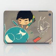 Chalk iPad Case