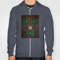 Doors Of Lust Hoody