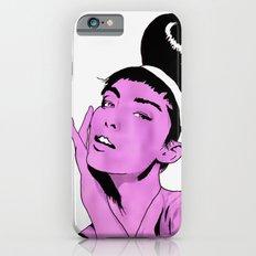 Glamour1 iPhone 6 Slim Case