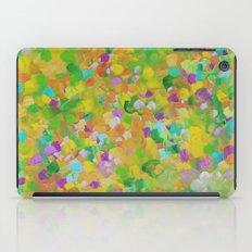 Abstract 14 iPad Case