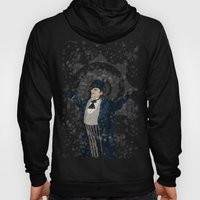 Oswald Cobblepot - The King Penguin Returns! Hoody