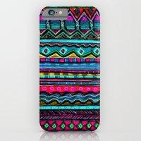 iPhone & iPod Case featuring rag mat 2 by Randi Antonsen
