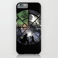 The Final Battle iPhone 6 Slim Case