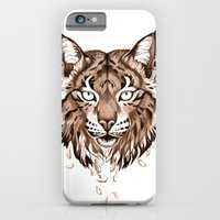 Iberian Lynx: Drifting iPhone 6 Slim Case