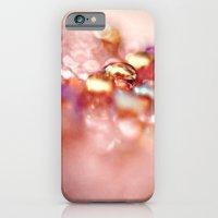 Shimmer - Vintage iPhone 6 Slim Case