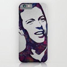 chris martin iPhone 6 Slim Case