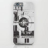 iPhone & iPod Case featuring I tried. by Artistofculture