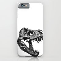 T Rex iPhone 6 Slim Case