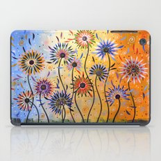 Explosion of Joy iPad Case