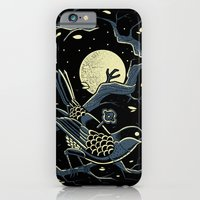 iPhone & iPod Case featuring wind up bird chronicle - murakami by miles to go