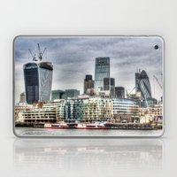 City Of London Laptop & iPad Skin