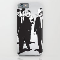 Walt's Protection Crew iPhone 6 Slim Case