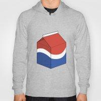 Pepsi In A Box Hoody