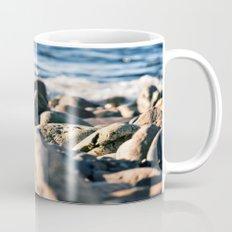Rocky Ocean Beach Mug