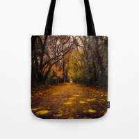 Finding the Beauty in Hurricane Sandy. Tote Bag