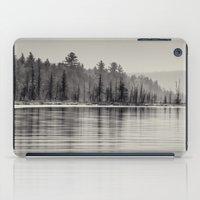 Early Winter iPad Case