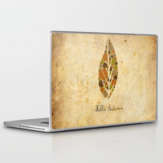 Hey! Laptop & iPad Skin