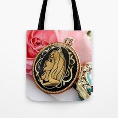 Princess Aurora  Tote Bag