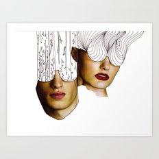 VCU Art Print