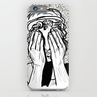 Weeping Angel iPhone 6 Slim Case