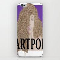 ArtPOP. iPhone & iPod Skin