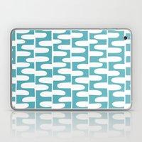 Hopscotch - Pond Laptop & iPad Skin