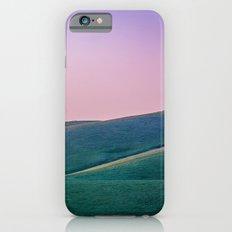 Morgan Territory Morning iPhone 6s Slim Case