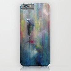 A cool walk iPhone 6 Slim Case