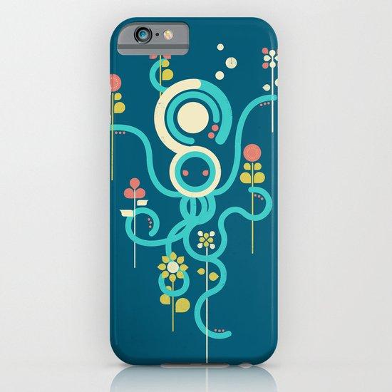 The Gardener iPhone & iPod Case