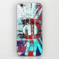 Gᴑᴆ ˢɐᵛᴇ ᴛħ… iPhone & iPod Skin