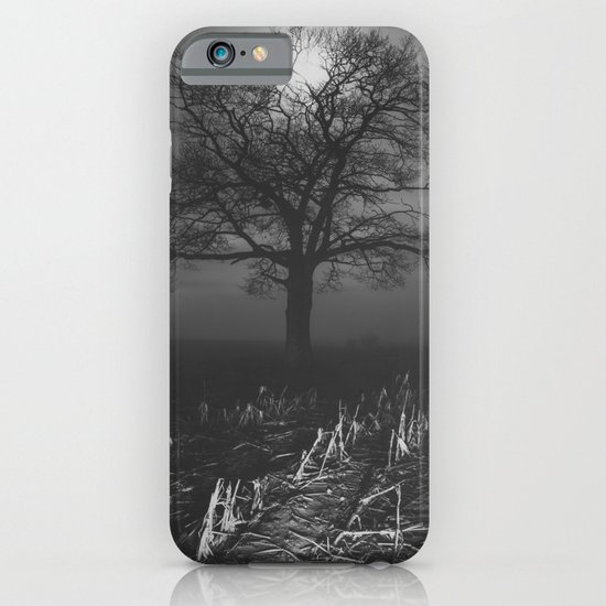 Moon Over Me iPhone & iPod Case