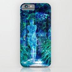 Blue Spirit Slim Case iPhone 6s